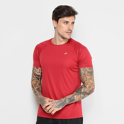 Camiseta Asics Core Pes Ss I Masculina
