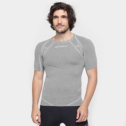 Camiseta Asics Seamless Masculina