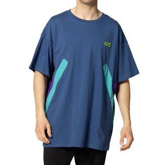Camiseta Asics Tiger Breathe Unissex