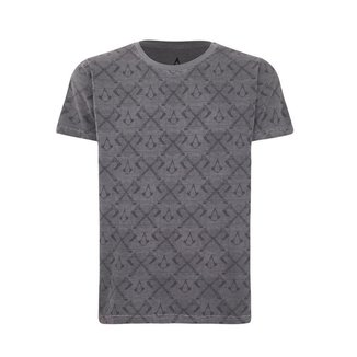 Camiseta Assassin's Creed Valhalla Masculina