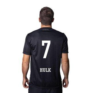 Camiseta Atlético Mineiro Chain 7 Hulk
