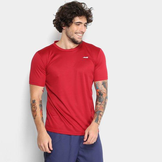Camiseta Avia Bummer Masculina - Vermelho