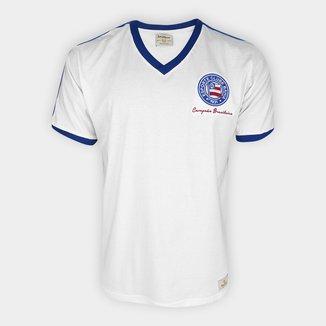 Camiseta Bahia 1988 Reserva Masculina