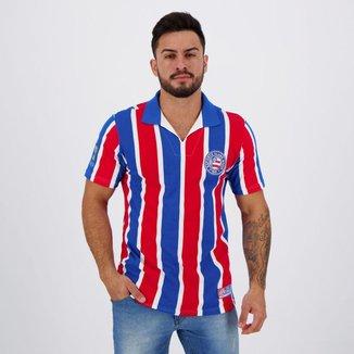 Camiseta Bahia Retrô 1959