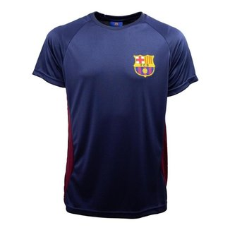 Camiseta Barcelona SPR Dallas Masculina