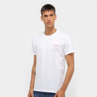 Camiseta Basic AS Change the game Masculina