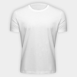 Camiseta Basic Blank Cruzeiro - Masculina