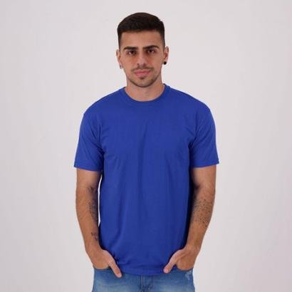Camiseta Basica Masculina