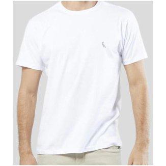 Camiseta Básica Reserva Branco 0054333