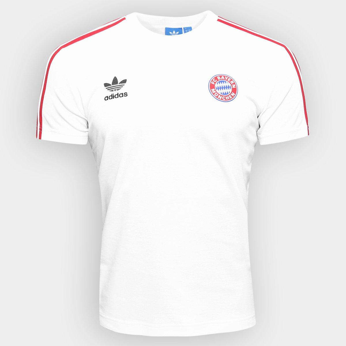 Camiseta Bayern de Munique Jersey Away 2016 s nº Torcedor Adidas Masculina  - Compre Agora  70fc9caa35737