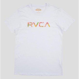 Camiseta Big Rvca Wonder RVCA
