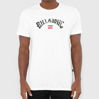 Camiseta Billabong Arch Fill I