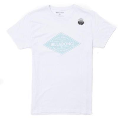 Camiseta Billabong Supply