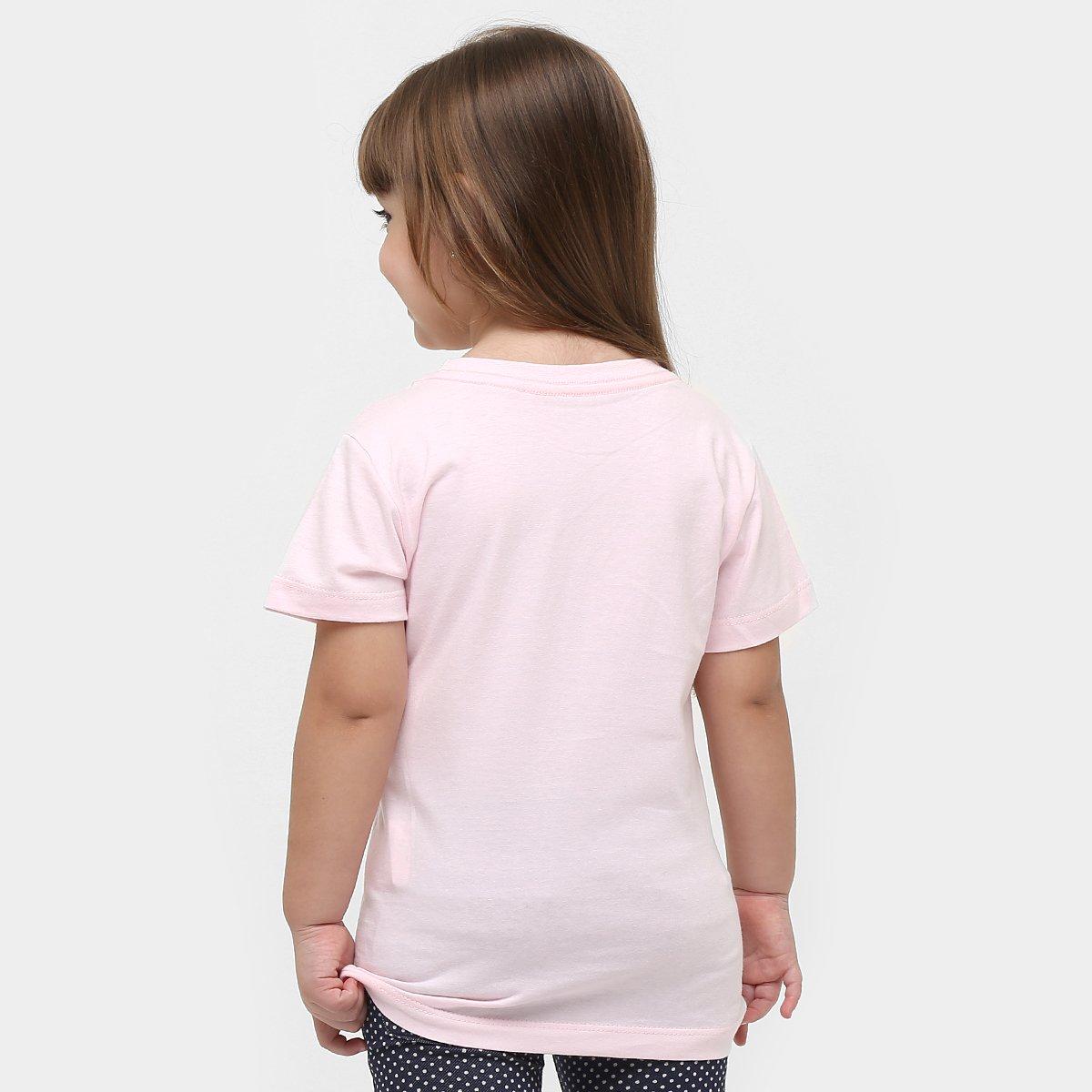 Basic Blank Rosa Rosa Rosa Basic Infantil Infantil Blank Camiseta Blank Camiseta Camiseta Basic Infantil Camiseta Z4SqE