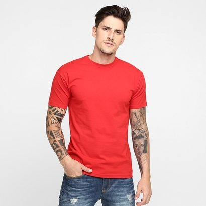 d5ad9bfee5 Camiseta Fatal Estampada 16748 - Masculina - AZUL R 23