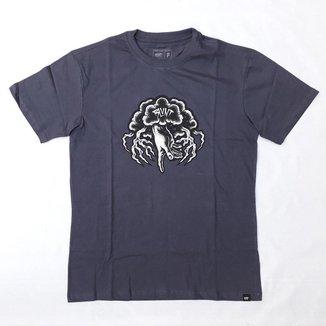 Camiseta Blunt Cloud Hype Skate Style Sneaker