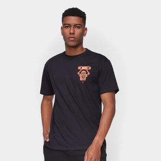 Camiseta Blunt Skate Masculina