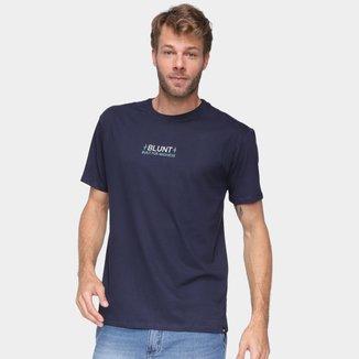 Camiseta Blunt Spider Masculina