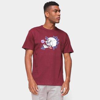Camiseta Blunt Tongue Masculina