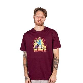 Camiseta Blunt Topple Masculina