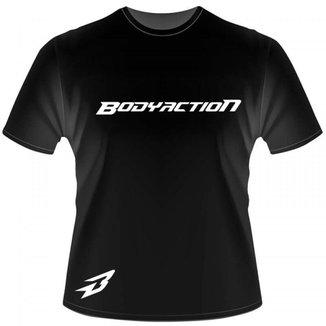 Camiseta Body Action