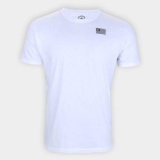 Camiseta Botafogo Básica Masculina