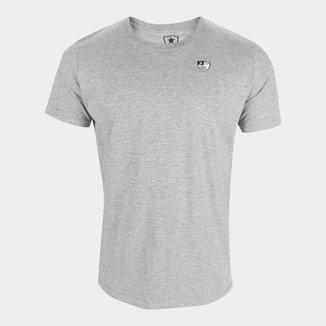 Camiseta Botafogo Emblem Masculina