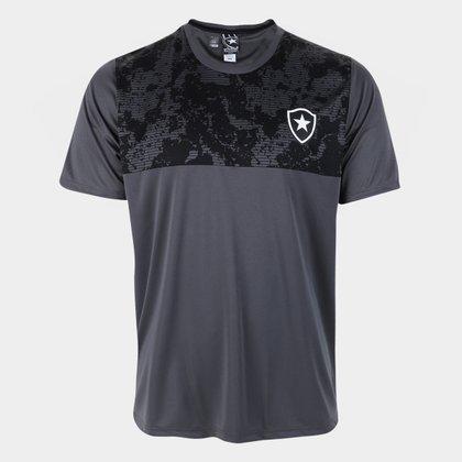 Camiseta Botafogo Heed Masculina