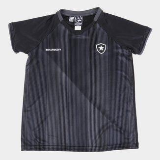 Camiseta Botafogo Infantil Care