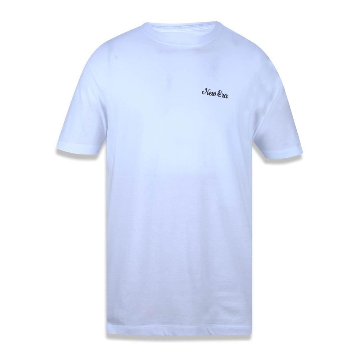 0c50ffe514f13 Camiseta Branded New Era Masculina - Compre Agora