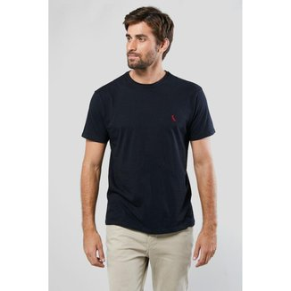 Camiseta Brasa Pica-Pau Bordado Reserva Masculina