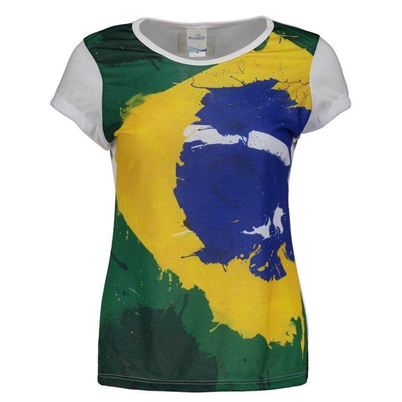 Apore Apore Apore Camiseta Camiseta Feminina Brasil Feminina Branco Feminina Brasil Brasil Brasil Camiseta Apore Camiseta Branco Branco qFH44x