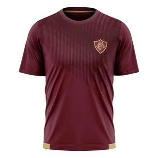 Camiseta Braziline M/C Atlético Mineiro Shield Masculina