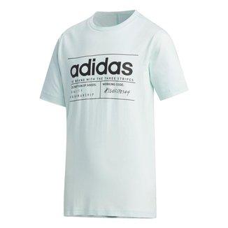 Camiseta Brilliant Basics Adidas
