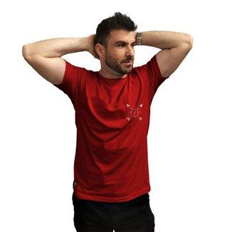 Camiseta Cellos Cross Arrows Premium Masculina