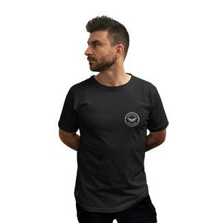 Camiseta Cellos Seal Premium Masculina