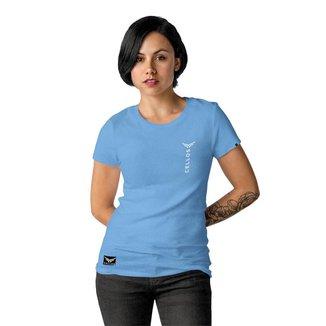 Camiseta   Cellos Vertical Premium   Feminina