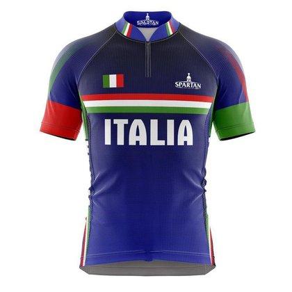 Camiseta Ciclismo Spartan Spt Curta Ref 13