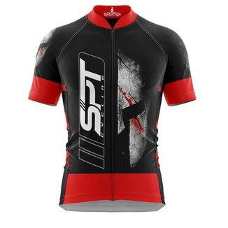 Camiseta Ciclismo Spartan Spt W Curta Ref 17