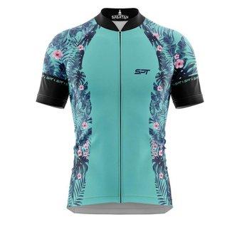 Camiseta Ciclismo Spartan Spt W Curta Ref 26