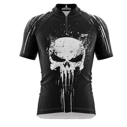 Camiseta Ciclismo Spartan Spt W Curta Ref 30