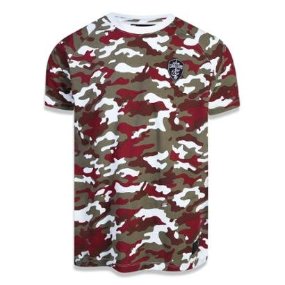 Camiseta Cleveland Cavaliers NBA New Era Masculina - Masculino