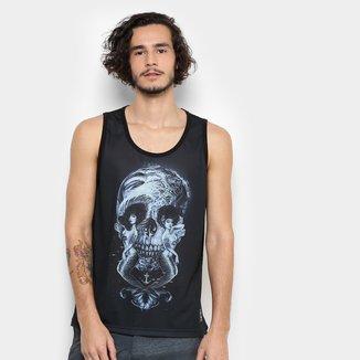 Camiseta Code Streetshirts Heart Masculina