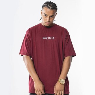Camiseta Code Wine