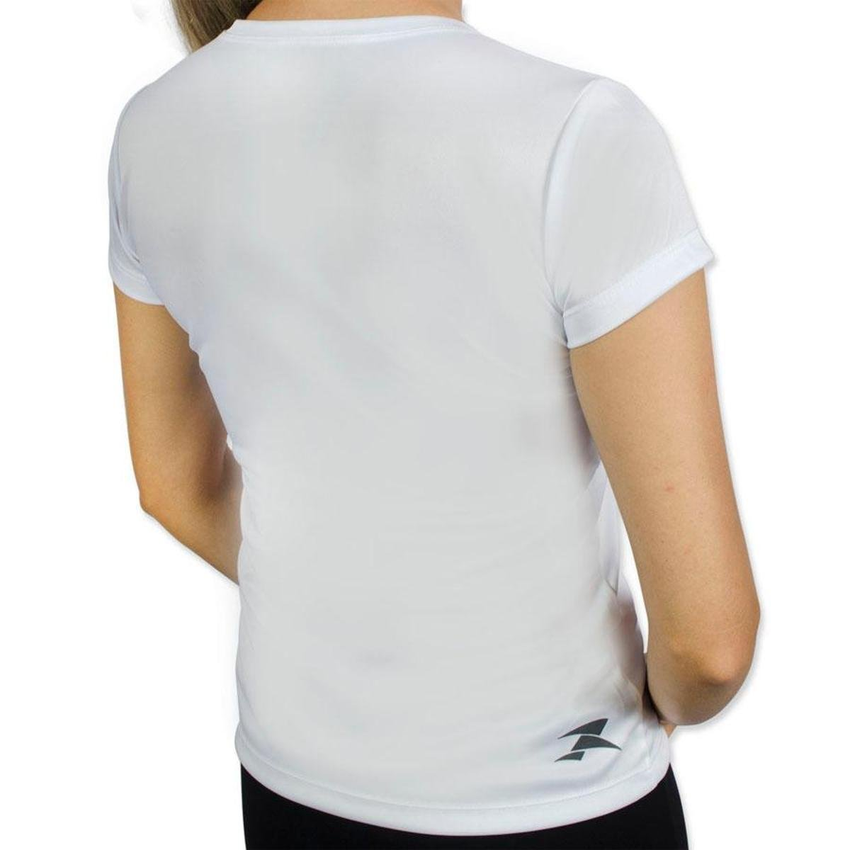 Branco CST 400 Workout Color Camiseta Muvin Dry Camiseta SS Color xv0waqWnz