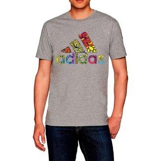 Camiseta Coolest Adidas Color