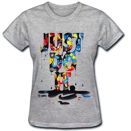 Camiseta Coolest Just Do It