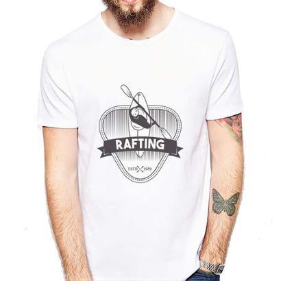 Camiseta Coolest Rafting Masculina