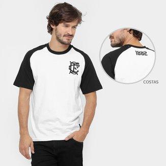 Camiseta Corinthian-Casuals Retrô 1882 Masculina