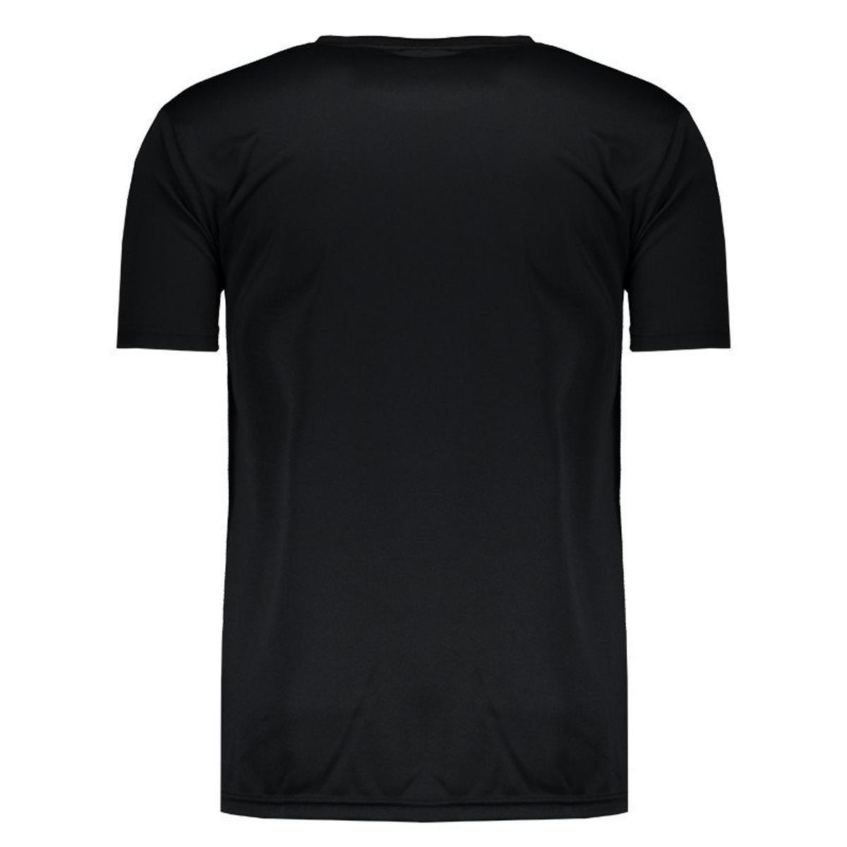 Camiseta Corinthians Davis Masculina - Preto - Compre Agora  fc79355c34a55